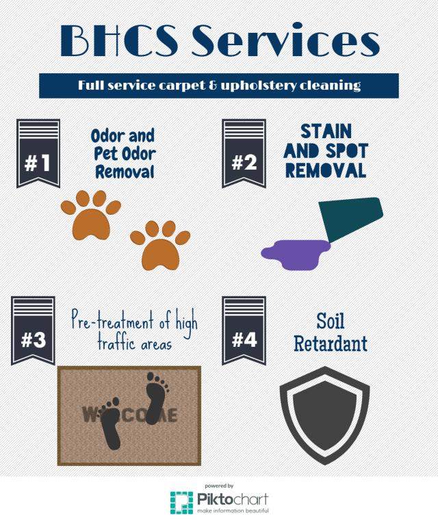 BHCS Services